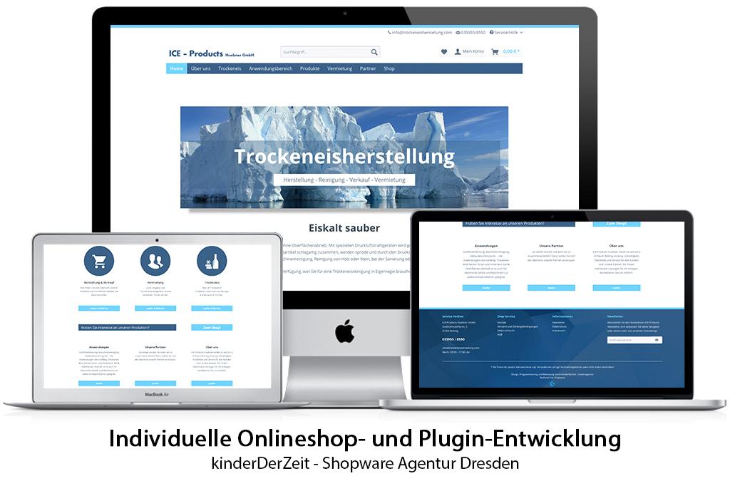 ICE Products Huebner GmbH