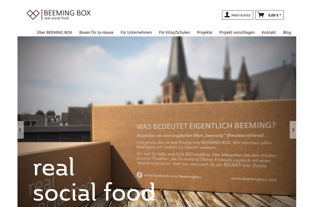 Beemingbox