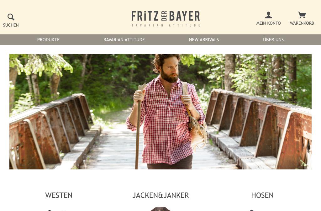 Fritz der Bayer