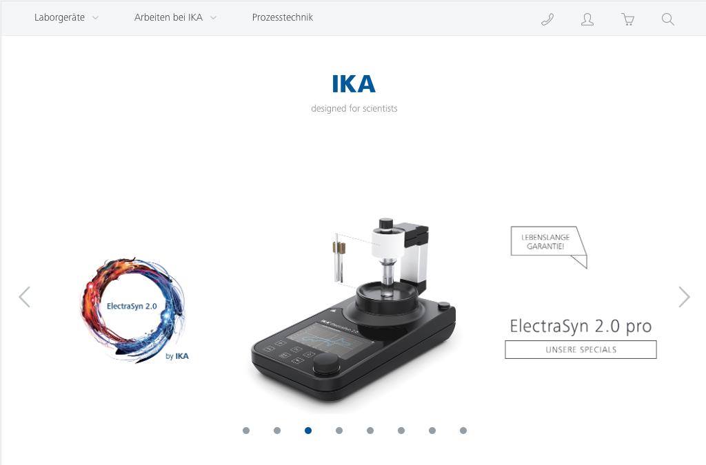IKA Werke GmbH