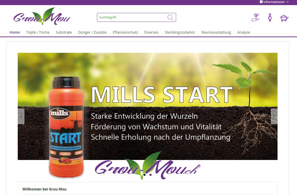 Grou Mou GmbH