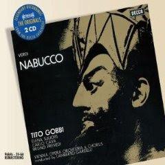 304. Giuseppe Verdi - Nabucco (1842)