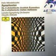 "302. Felix Mendelssohn - Symphony no. 3, ""Scottish"" (1842)"
