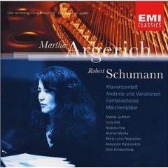 305. Robert Schumann - Piano Quintet (1842)
