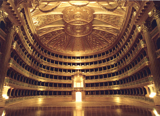 August Opera Challenge Day Twenty Five: Opera You Would Sell A Kiidney To See