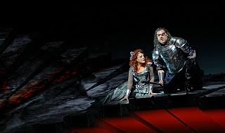 August Opera Challenge Day Twenty Four: Best Opera To See Alone
