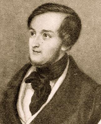 Richard Wagner: Obertura Fausto