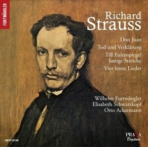 A Slew of Strauss
