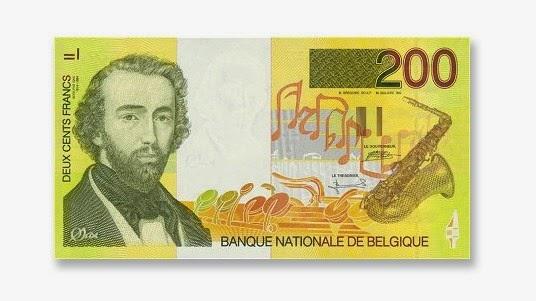 Adolphe Sax -200. Geburtstag