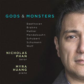 Gods & Monsters Release