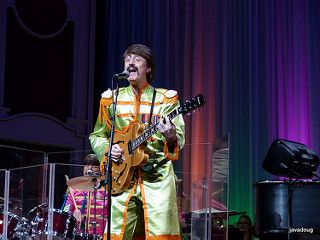 Classical Mystery Tour was my chance to see the Beatles with the PSO