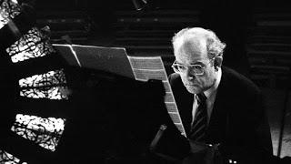 Le pianiste allemand Aloys Kontarsky, qui a tant fait pour la musique nouvelle, est mort le 22 août 2017