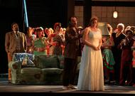 Français - Le Théâtre du Capitole ose Tiefland d'Eugen d'Albert