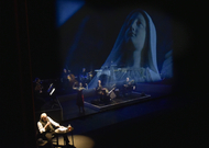 Français - L'Opéra de Limoges ose Maria de Buenos Aires d'Astor Piazzola