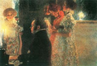 Franz Schubert, notre contemporain
