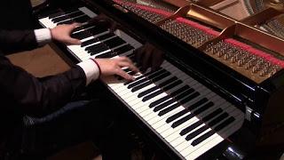 Le piano hongrois du XXe siècle