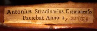 Les violons de Stradivarius, main mise des milliardaires sur la musique