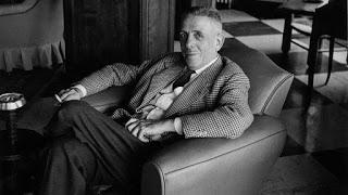 Francis Poulenc : « Ma musique est mon portrait »