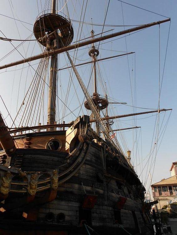 Il corsaro - Una cosa rara que va de piratas y rescates.