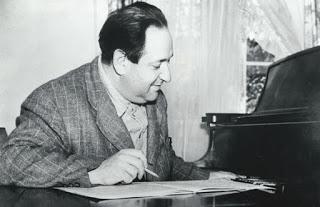 Erich Wolfgang Korngold (1897-1957).  Un Viennois à Hollywood