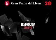Français - Gran Teatre del Liceu : une saison 2018-2019 sous le signe de l'Italie