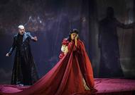 Français - Le triomphe de Serenad Burcu Uyar dans Les Contes d'Hoffmann à l'Opéra-Théâtre de Clermont-Ferrand