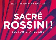 Français - Rossini à la Fête en juin au Théâtre des Champs-Elysées