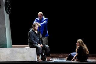 Parsifal en chef de secte à l'Opéra Bastille