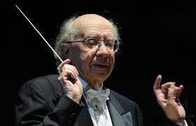 Gennady Nikolayevich Rozhdestvensky, CBE (4 May 1931 – 16 June 2018) was a Soviet and Russian conductor....