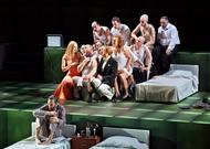 Français - Un Joueur de Prokofiev peu lisible mais bien chanté à l'Opéra de Flandre