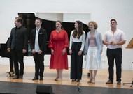 Français - Le Festival de Salzbourg dévoile ses « Young Singers » 2018