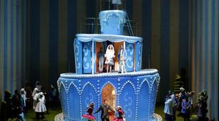 Français - Adina au Festival Rossini de Pesaro : Belcanto de sucre glace