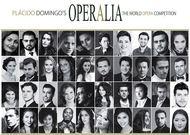 Français - Les demi-finales d'Operalia 2018 seront retransmises en ligne