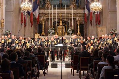 Le Requiem de Mozart ouvre la saison 2018 2019 des concerts au Musée de l'Armée