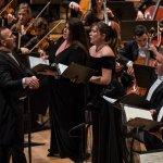 COMPTE-RENDU  | Un émouvant concert à la mémoire de Mme Jacqueline Desmarais