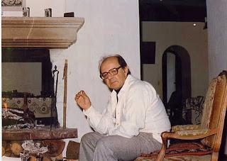 André Boucourechliev (1925-1997) et l'œuvre ouverte. Portrait & entretetien recueilli en février 1995