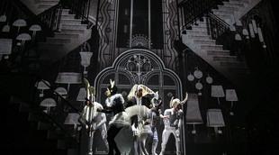 Français - L'Heure Espagnole à l'Opéra de Lyon, une fantaisie onirique aux accents poétiques