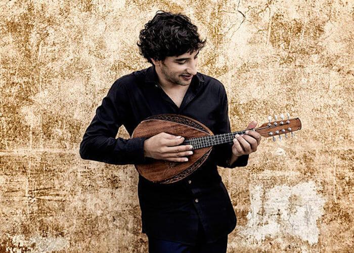 CRITIQUE    Les Violons du Roy et Avi Avital: le charme discret de la mandoline