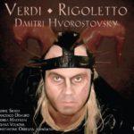 Le dernier Rigoletto de Dmitri Khvorostovski