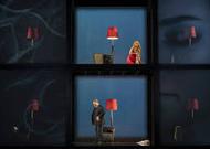 Français - La Ville morte de Korngold triomphe au Théâtre du Capitole
