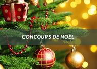 Français - Grand concours de Noël