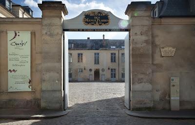 Le Centre de musique baroque de Versailles à la recherche d'un nouveau souffle