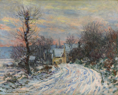 Schubert, Viaje de invierno (Winterreise)