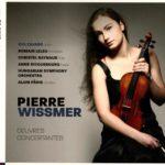 Bel hommage à Pierre Wissmer