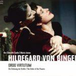 Von Bingen, une musique inouïe