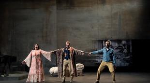 Français - À Bobigny, La Chauve-souris, par l'Académie de l'Opéra national de Paris
