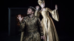 Français - Trois Contes à l'Opéra de Lille : l'impossible opéra-livre de Gérard Pesson