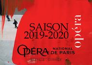 Français - Une saison 2019-2020 « tournée vers l'avenir » à l'Opéra de Paris