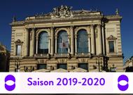 Français - A Montpellier, une saison 2019-2020 qui fêtera les 40 ans de l'orchestre et poursuivra sa politique d'ouverture