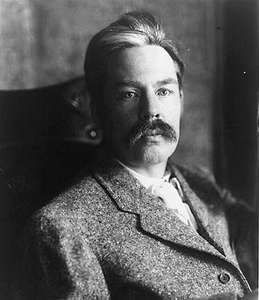 PODCAST Biography of American Composer Edward Macdowell